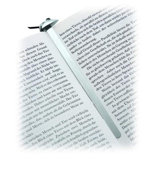 PHILIPPI Разделител за книги RACING MOUSE